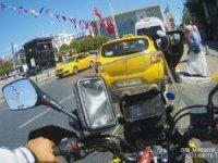Turistsever taksici 3. 5 km'lik yola önce 80 sonra 160 lira istedi