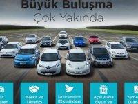 Türkiye'nin Elektrikli Araç Sürüş Haftası ikinci kez kutlanacak!