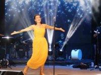 Altın portakal Film Festivali Şevval Sam Konseriyle sona erecek