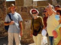 Kültür, tarih ve arkeoloji turlarıgözde turistiRomanyalılar oldu
