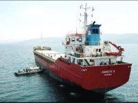 Gemide pozitif vakalar çıktı, mürettebat karantinaya alındı