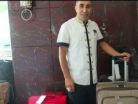 İngiliz turist, milyonluk servetinden otel çalışanı Türk'e de pay verdi