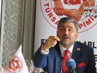 Emin Çakmak: Türsab ile turizmin geleceğini belirleyeceğiz