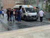 İstanbul'un göbeğinde korsan seyyar seyahat acentası