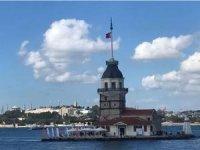 Bakan Ersoy: Kız Kulesi'nde restorasyon başlıyor!