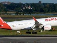 Iberia Havayolu, 2021'de tek tip uçakla verimli olmayı hedefledi