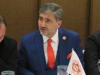 Emin Çakmak: Türsab adaletli yönetilmeli