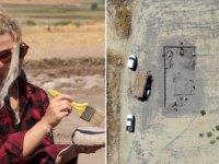 Arkeologlar, tam 7 bin 500 yıllık köy buldu