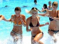 Türkiye, Rus turist için 40 ülke arasında ilk sırada