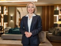 Hilton İstanbul Maslak'ta Odalar Bölümü DirektörüAyla Türedi Özkılıç