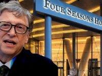 Bill Gates Four Seasons otellerinin kontrolünü ele aldı