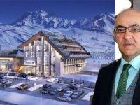 Erciyes'te otel yatırımcıları5 yılda kendini amorti ediyor