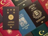 """Dünyanın en güçlü pasaportu Japonya, Türkiye 57""""inci sırada"""