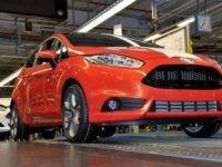 FordHindistan'da fabrikayı kapatma kararı aldı