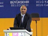 Kültür ve Turizm Bakanı Mehmet Ersoy': Bu gidişat iyi değil