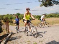 Antalya'da bisiklet kullanımı yaygınlaştırılacak!