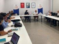Antalya turizmi Turizm Çalıştayı'nda masaya yatırılacak