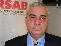 Türsab'ta 4'cü başkan adayı Çetin Gürcün oldu