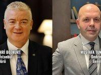 Dedeman İstanbul ve Dedeman Tokat'a iki yeni genel müdür