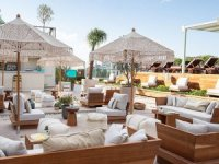 The Ritz-Carlton, İstanbul 20'nci yılını yeniliklerle kutluyor