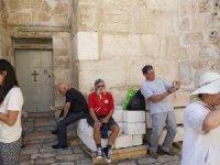İsrail 19 Eylül'de kapılarını yabancı turist gruplarına yeniden açacak