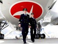 THY yabancı pilotlarına boşuna iki milyon dolar harcadı