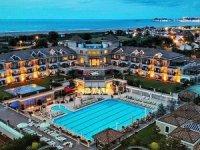 Şile'deki 167 odalı The Sign Şile Hotelsatılıyor