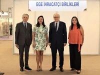 EİB: İzmir Moda Endüstrisi Fashion Prime Fuarıyla büyüyecek