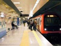 Metro aracına 137.5 milyon Euro