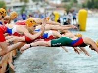 Alanya Tiriatlonu'na 50 ülkeden 2 binin üzerinde sporcu katılıyor