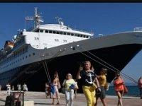 İMEAK DTO, Miami'de,Seatrade Cruise Global Fuarı'na katılacak!