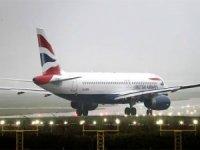 British Airways, Gatwick'ten kısa mesafe uçuşları askıya aldı