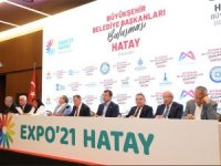 CHP'li belediye başkanları mülteci sorununu masaya yatırdı