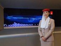 Expo 2020 Dubai'de Emirates Fuar Pavyonu, ziyaretçilerehazır!