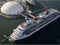 Carnival Cruises: 2022'nin ikinci yarısı için rezervasyon artıyor
