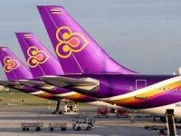 Thai Airways küçülüyor ve 45 uçağını satıyor