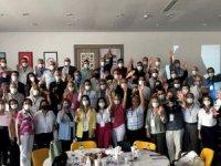 Turizm Çalıştayı Antalya'da 15 sorunu tespit etti