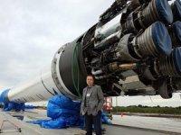 Musk'ın Uçan Treni ile 3,5 saatlik yol 25 dakika