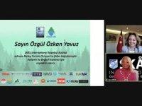 Özgül Özkan Yavuz: Turizm çevre ve kültürlerikorur