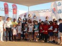 Optimist Türkiye Şampiyonası tamamlandı