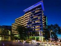 Delta Hotels by Marriott İstanbul Levent açıldı