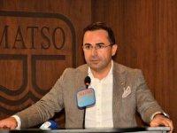 MATSO Başkanı: Turizm ve ekonomi için fuarlarda tanıtım yapacağız