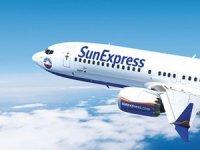 SunExpress, üçüncü kez Türkiye'nin en iyi tatil havayolu seçildi