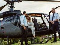 Pandemi Helikopter Turizmi Pazarı'nı büyüttü