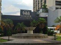 Venezuela'da devlet otelini Türk şirketi işletecek