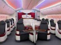 Katar Hava Yolları, yataklıkoltuk kullanacak