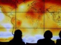 Paris İklim Anlaşması TBMM Genel Kurul'da kabul edildi