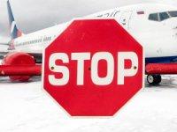 Azur Air'in uçuşları durduruluyor