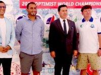 BİOR Şampiyonası'nda  373 yelkenci Bodrum'da mücadele edecek