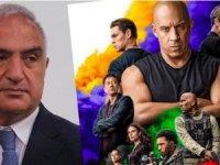 Ersoy: 'Hızlı ve Öfkeli' filmini Türkiye'de çekmek istiyorlar